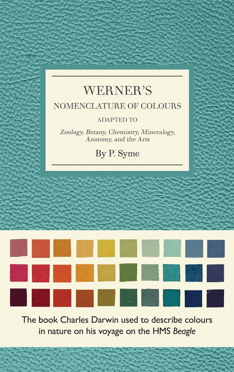 Werner's Nomenclature of Colours