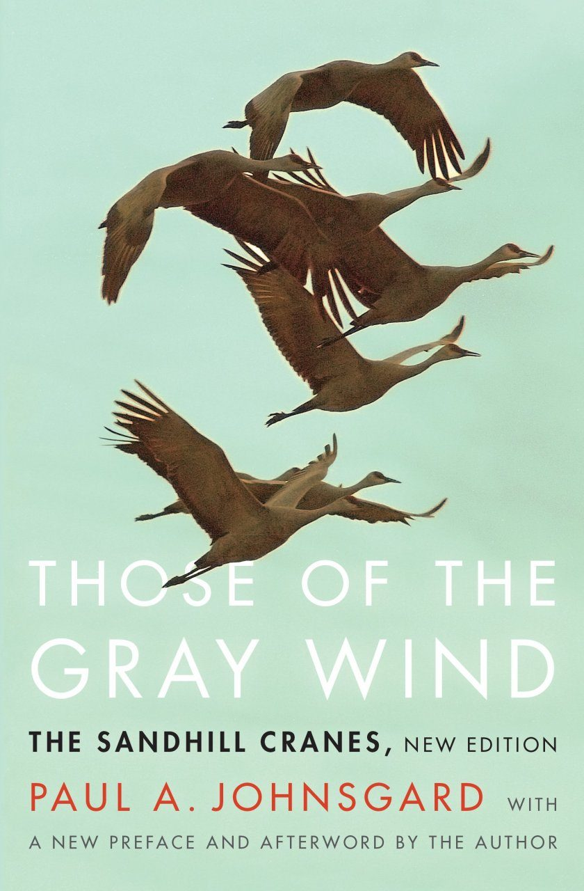 Those of the Gray Wind