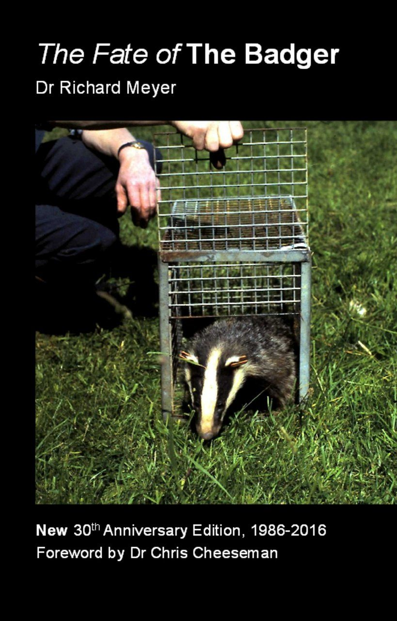The Fate of The Badger (30th Anniversary Edition)