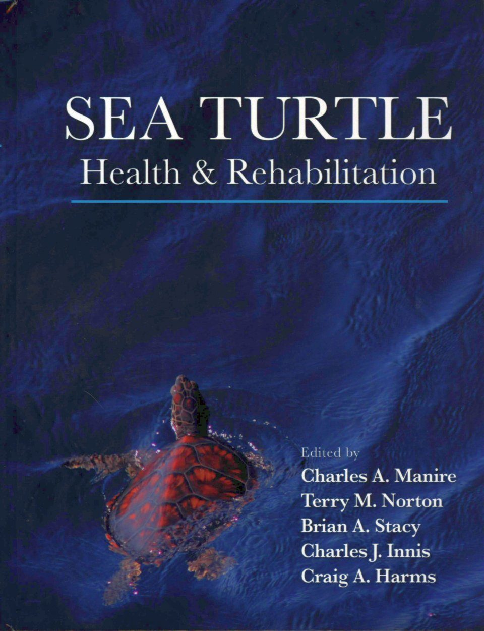 Sea Turtle Health & Rehabilitation