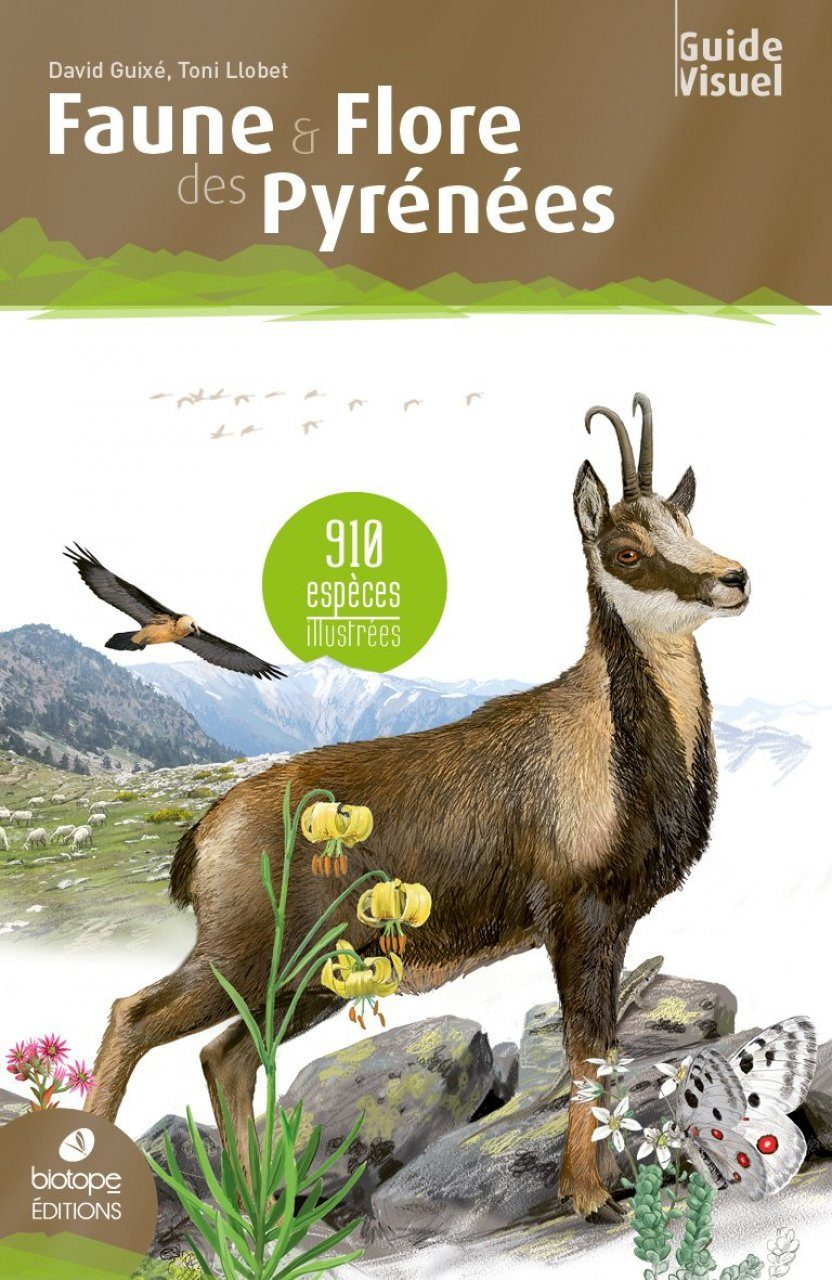 Faune & Flore des Pyrénées [Wildlife of the Pyrenees]