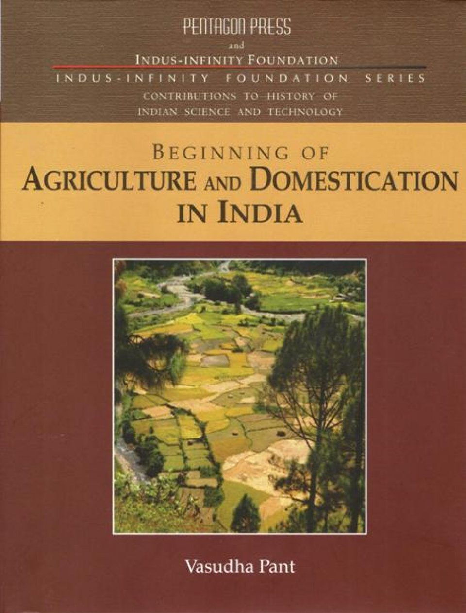 Beginning of Agriculture and Domestication in India
