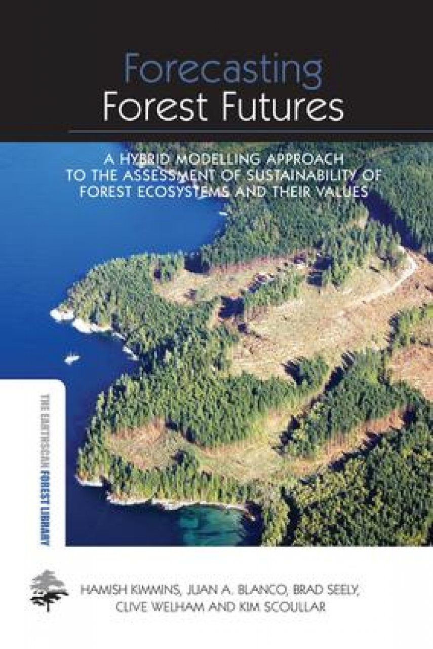 Forecasting Forest Futures