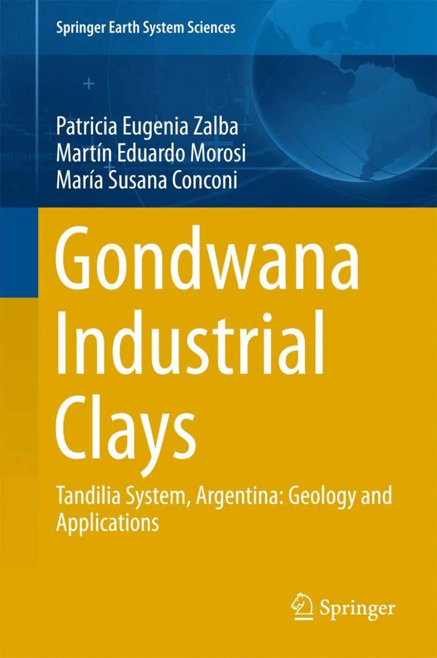 Gondwana Industrial Clays
