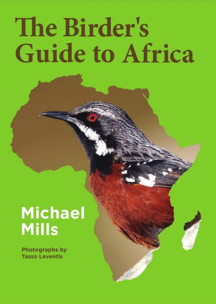 The Birder's Guide to Africa