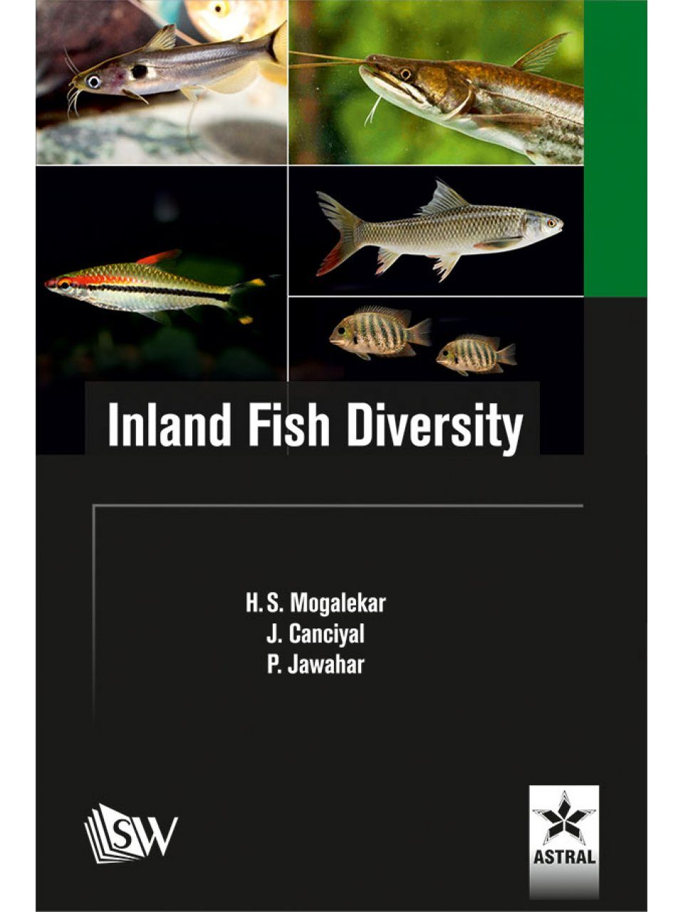 Inland Fish Diversity [of South India]