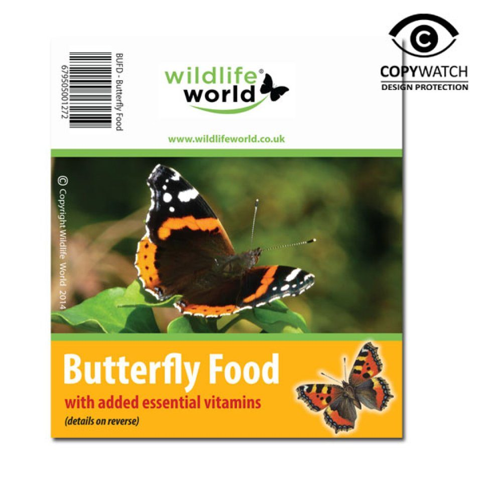 Wildlife and Insect Habitat Butterfly Biome Butterfly Feeder and House