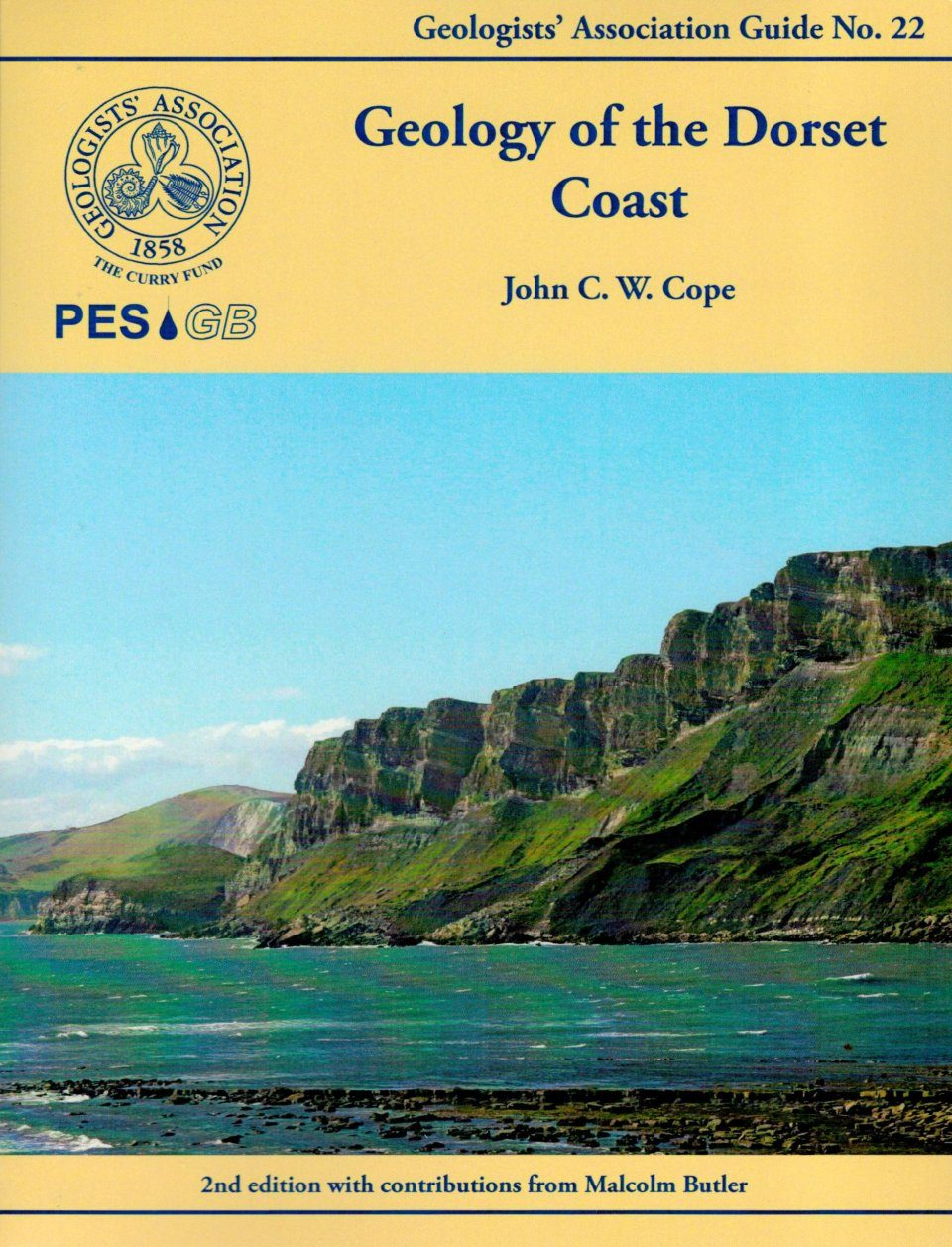 Geology of the Dorset Coast