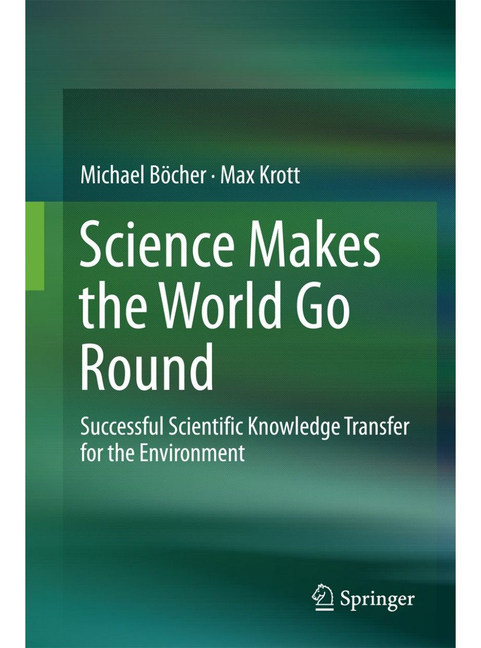 Science Makes the World Go 'Round