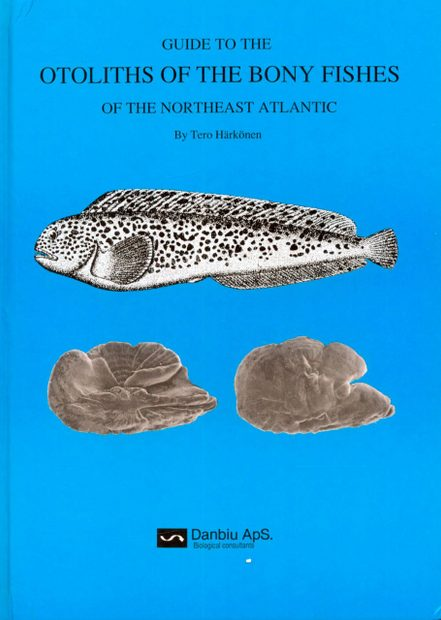Guide to the Otoliths of the Bony Fishes of the Northeast Atlantic