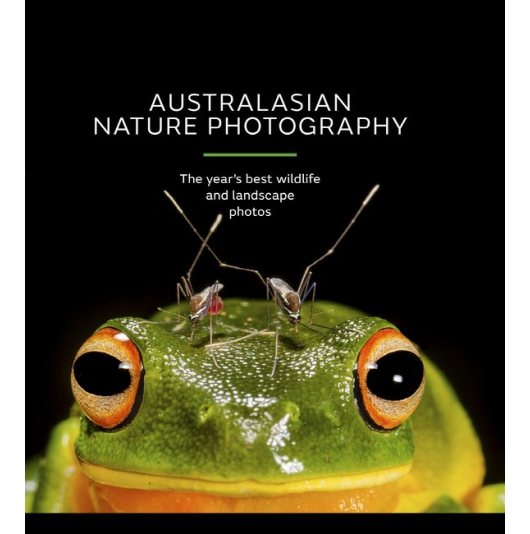 Australasian Nature Photography 2016: ANZANG Thirteenth Edition