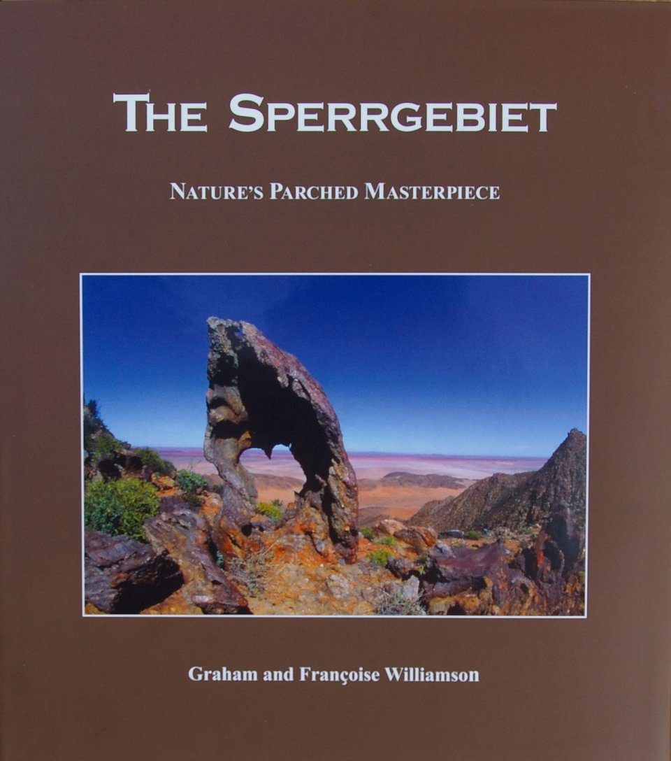 The Sperrgebiet