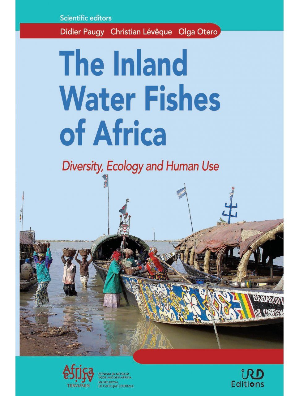 The Inland Water Fishes of Africa