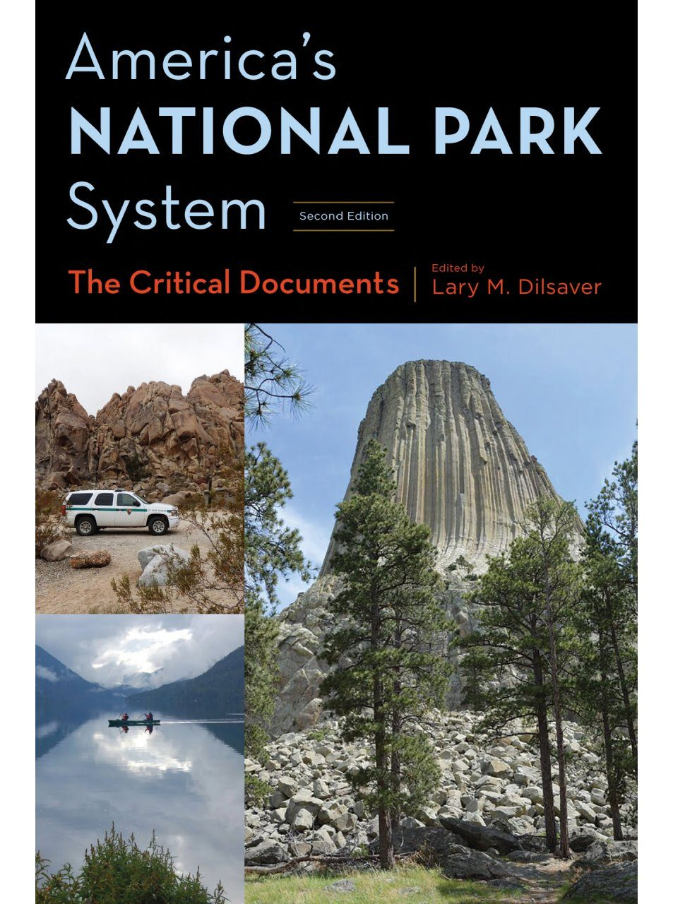 America's National Park System