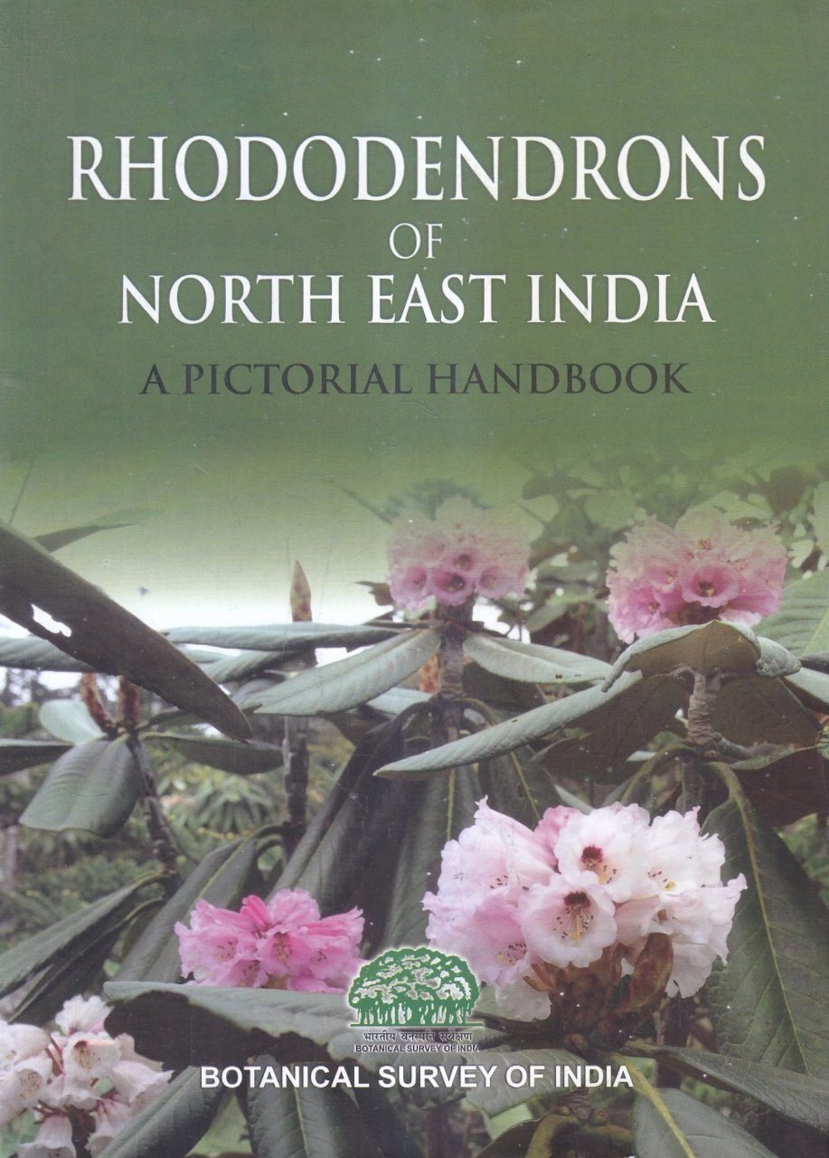 Rhododendrons of North East India