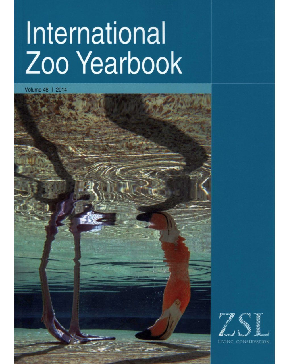 International Zoo Yearbook 48: Avian Challenges