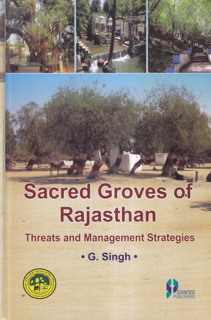 Sacred Groves of Rajasthan