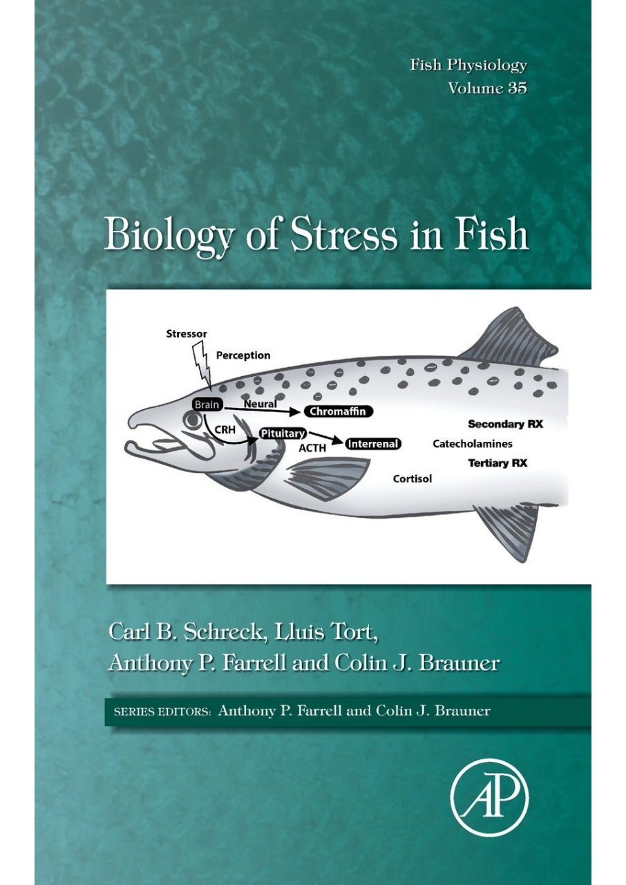 Fish Physiology, Volume 35
