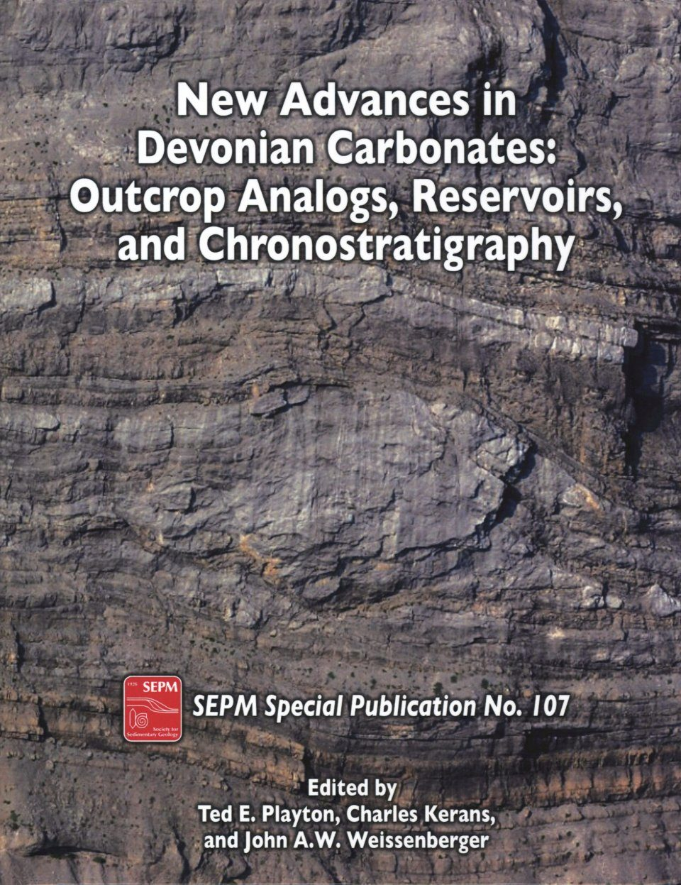 New Advances in Devonian Carbonates