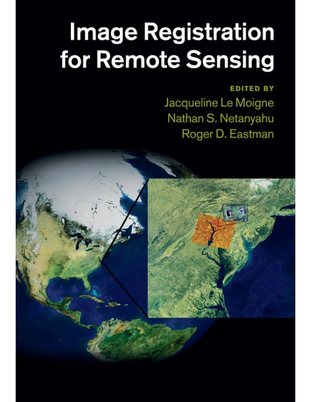 Image Registration for Remote Sensing