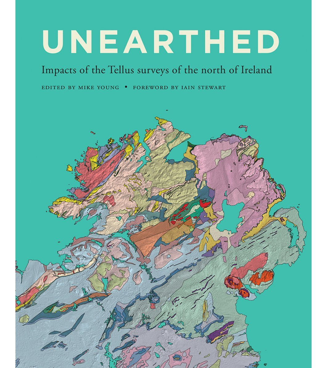 Unearthed: Impacts of the Tellus Surveys of the North of Ireland