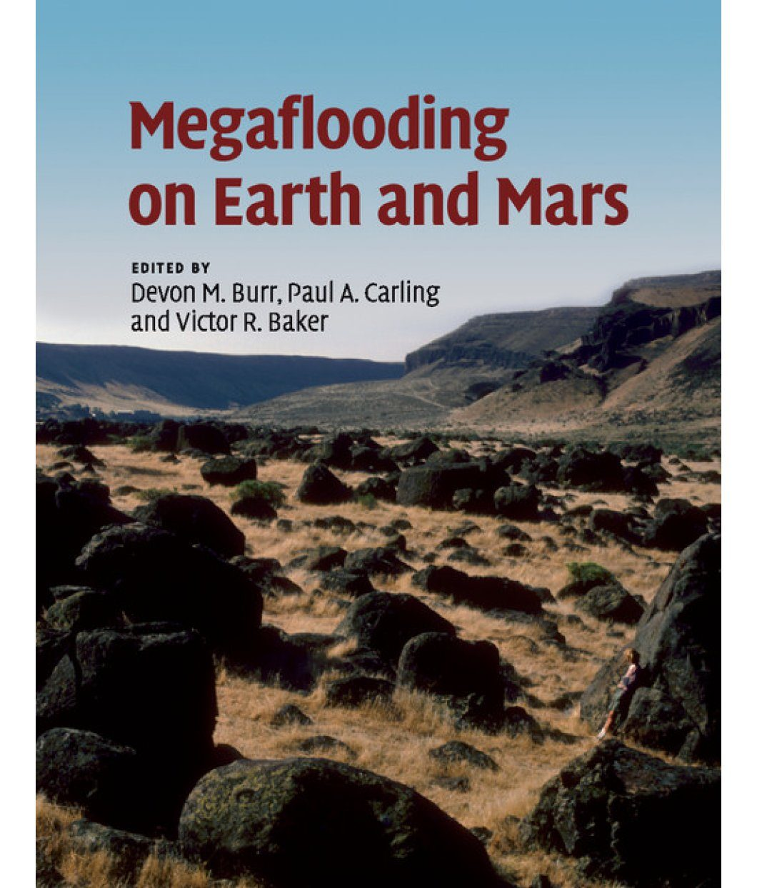 Megaflooding on Earth and Mars