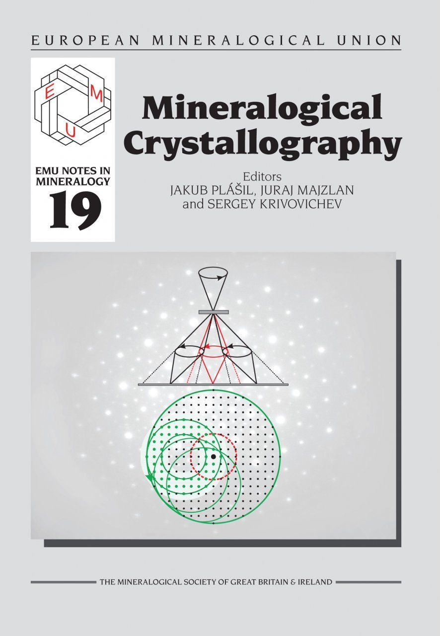 Mineralogical Crystallography