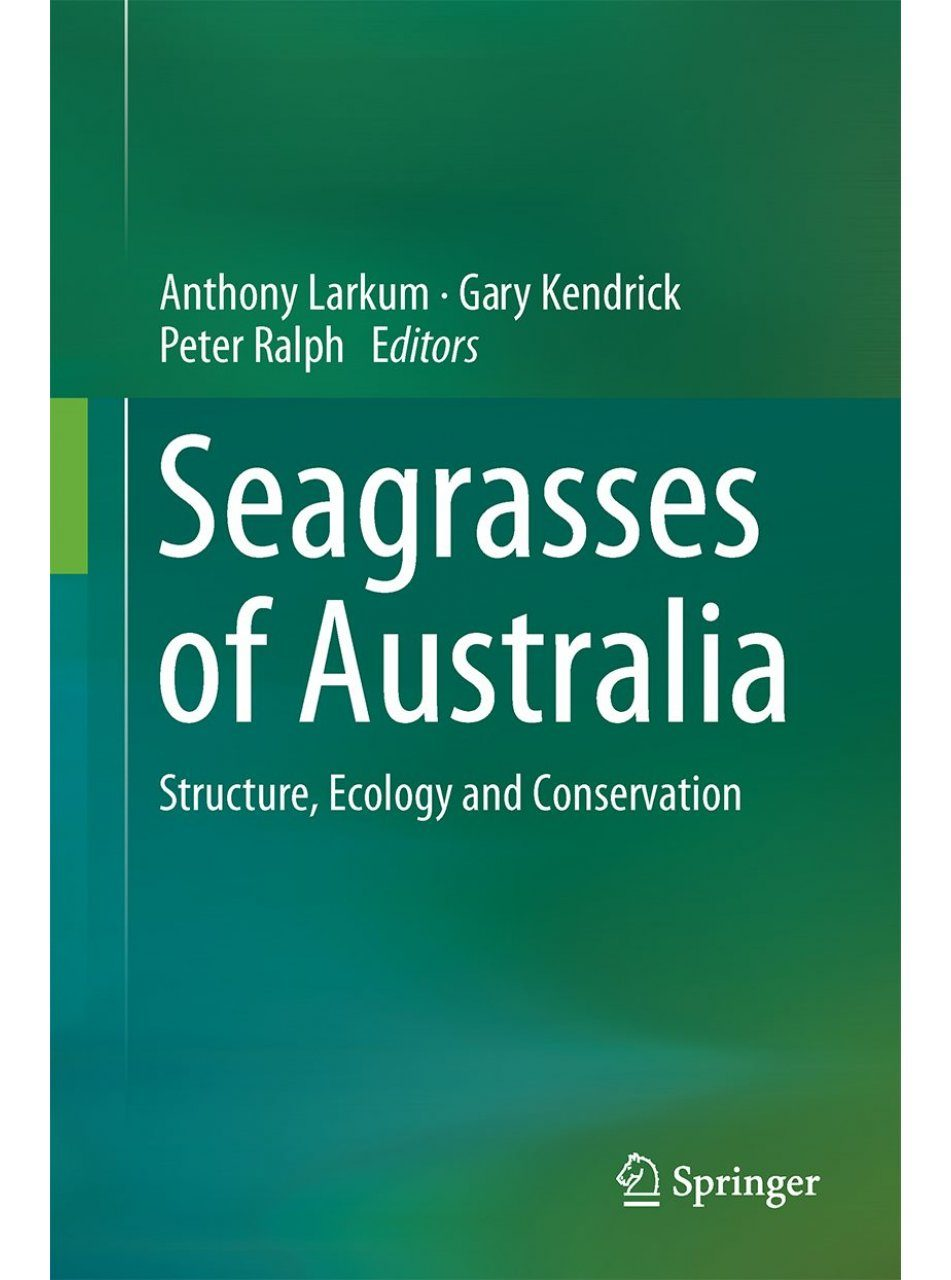 Seagrasses of Australia