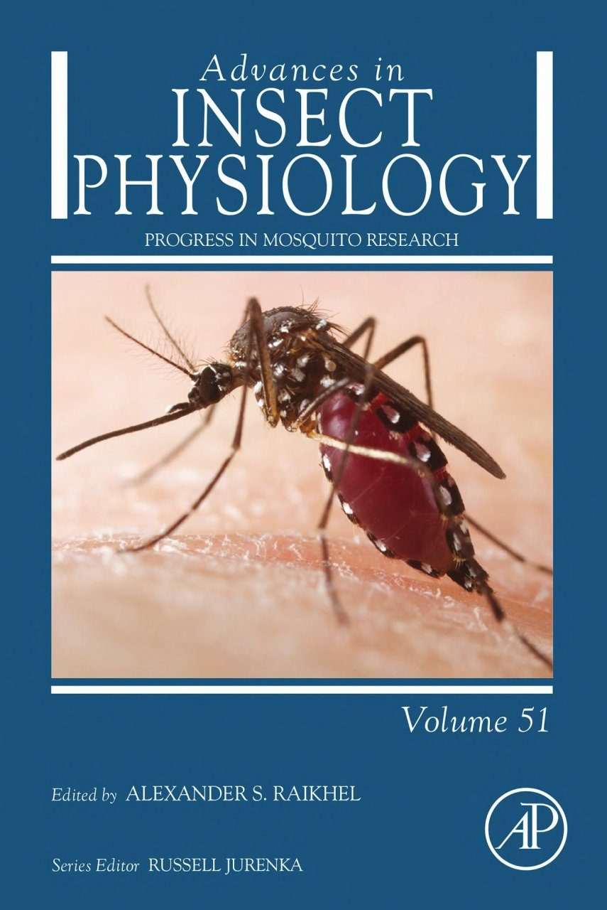 Advances in Insect Physiology, Volume 51