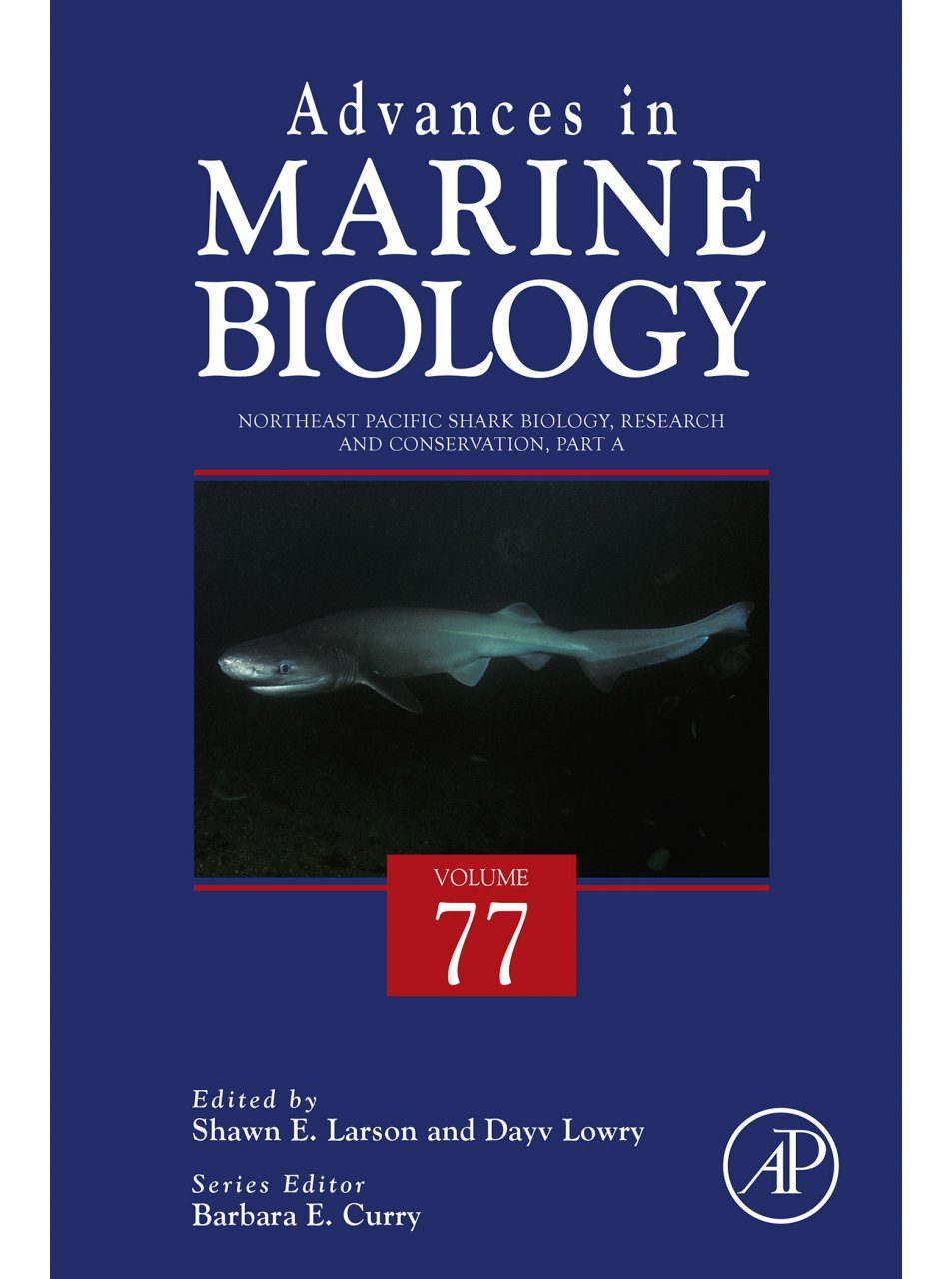 Advances in Marine Biology, Volume 77