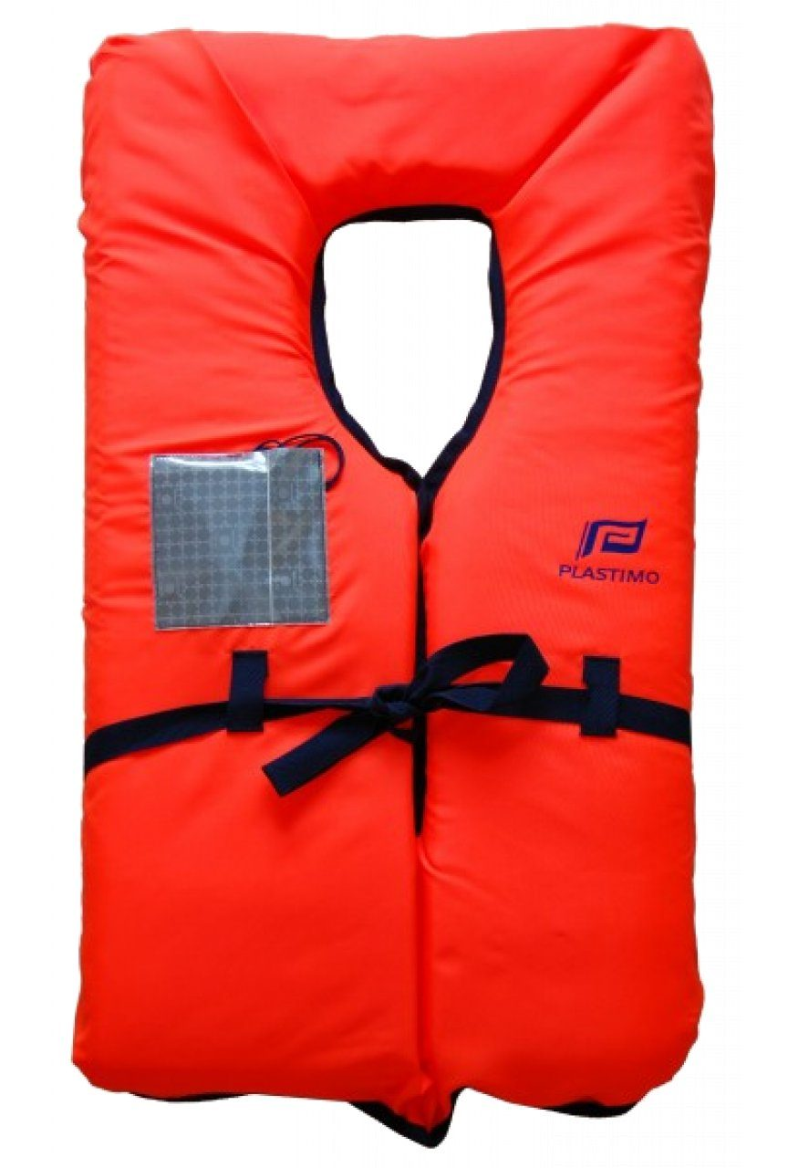 Emergency 100N Lifejacket