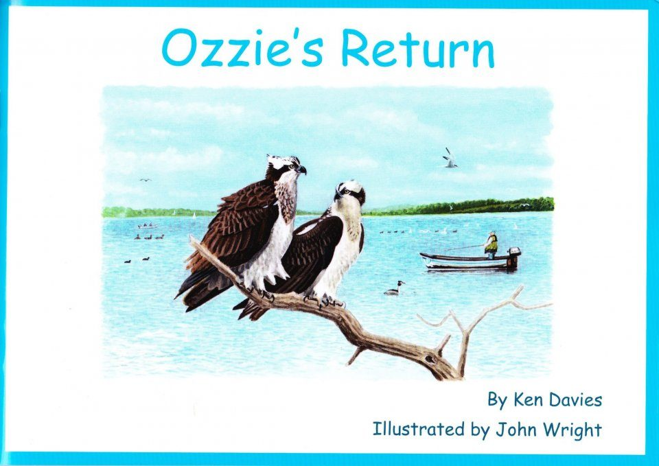 Ozzie's Return