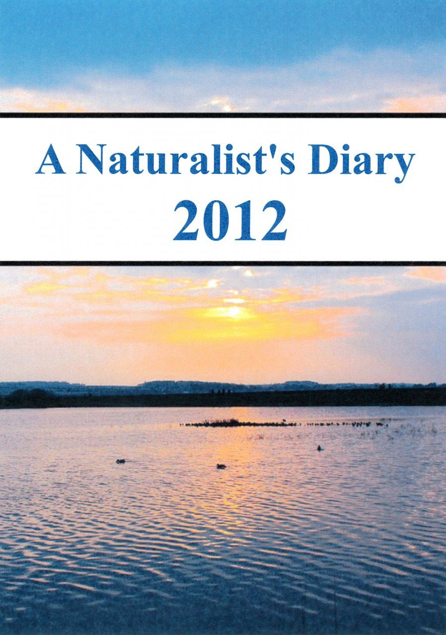 A Naturalist's Diary 2013 (Region 2)