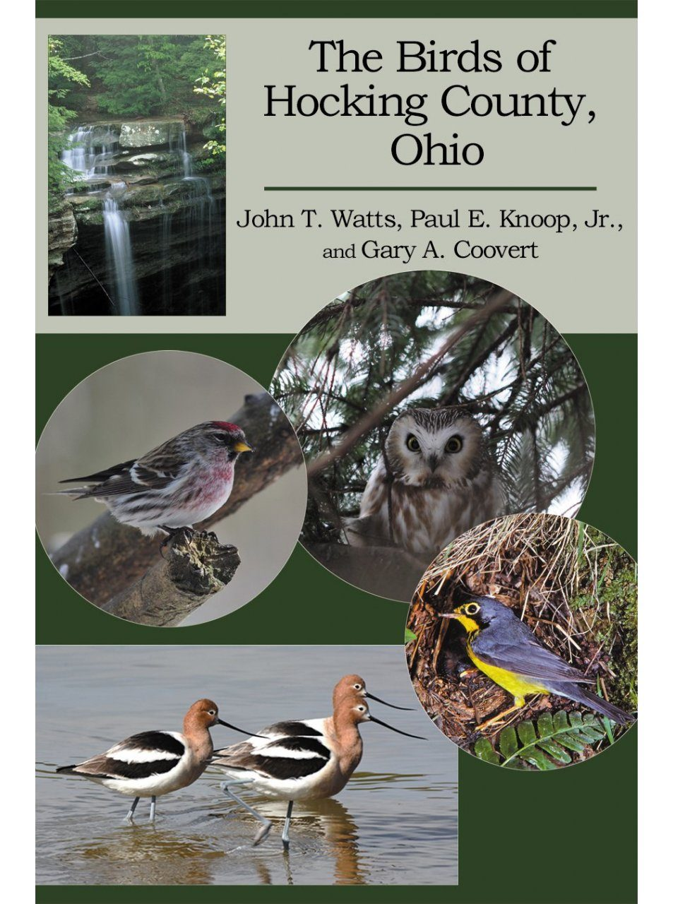 The Birds of Hocking County, Ohio