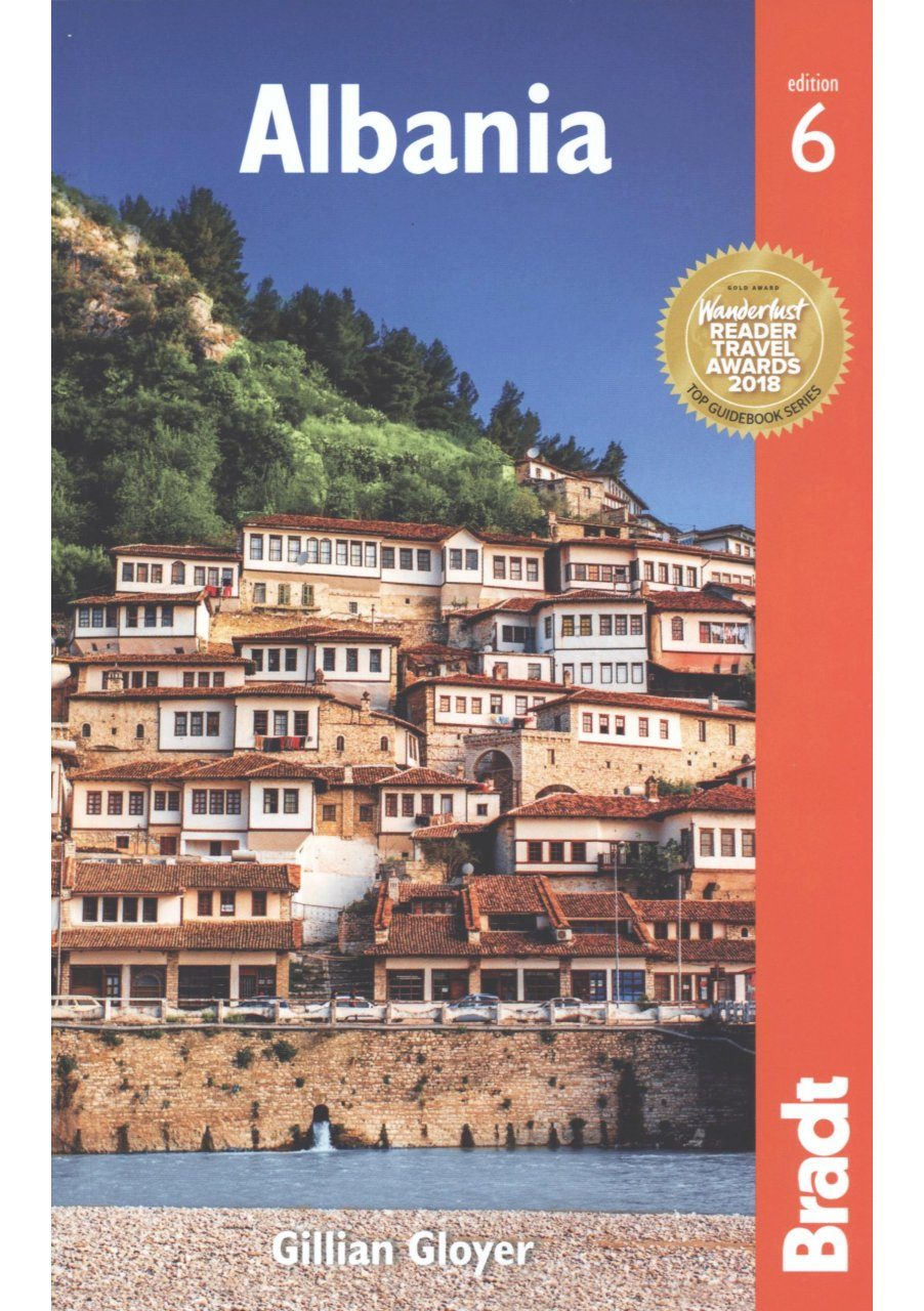 Bradt Travel Guide: Albania