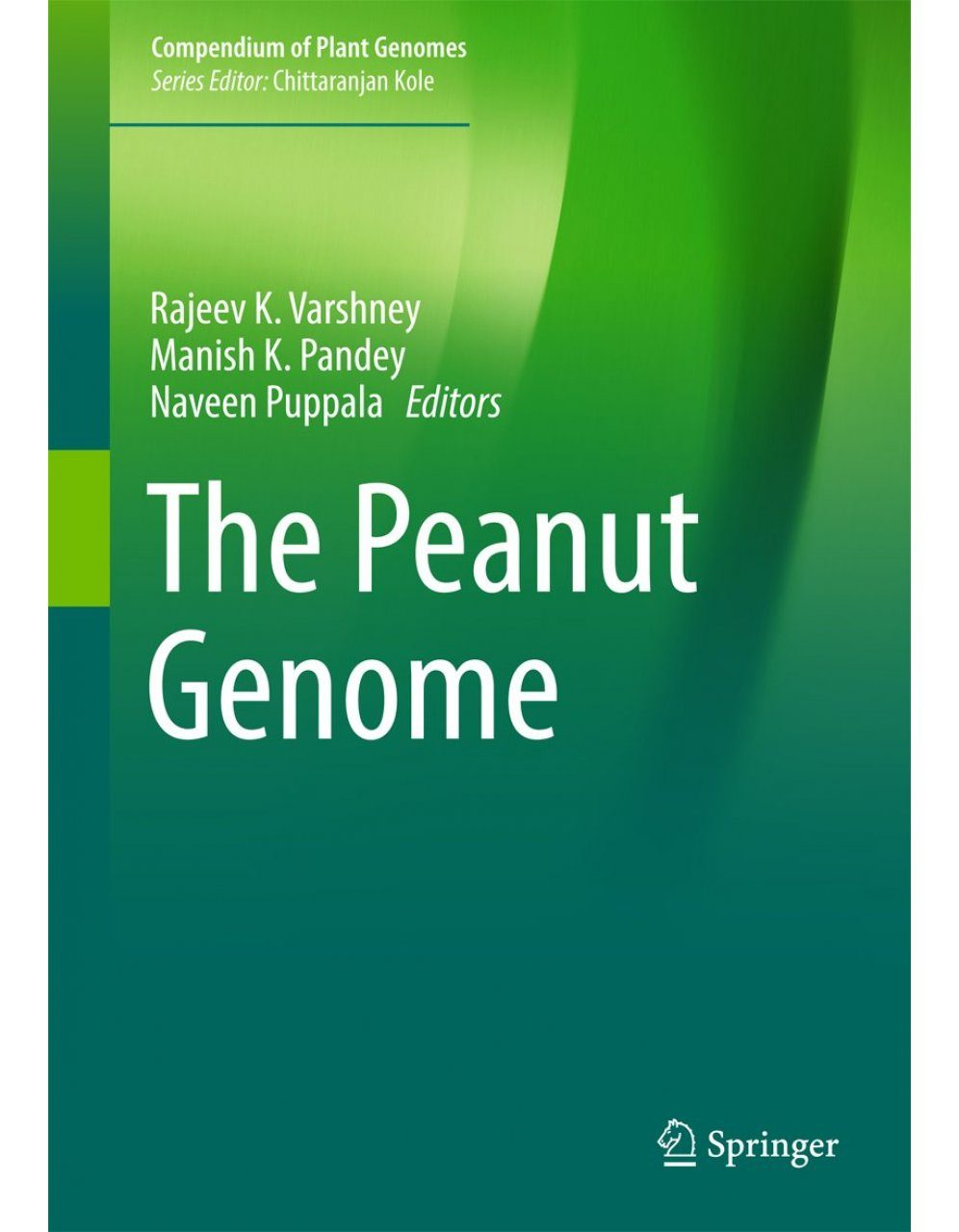 The Peanut Genome