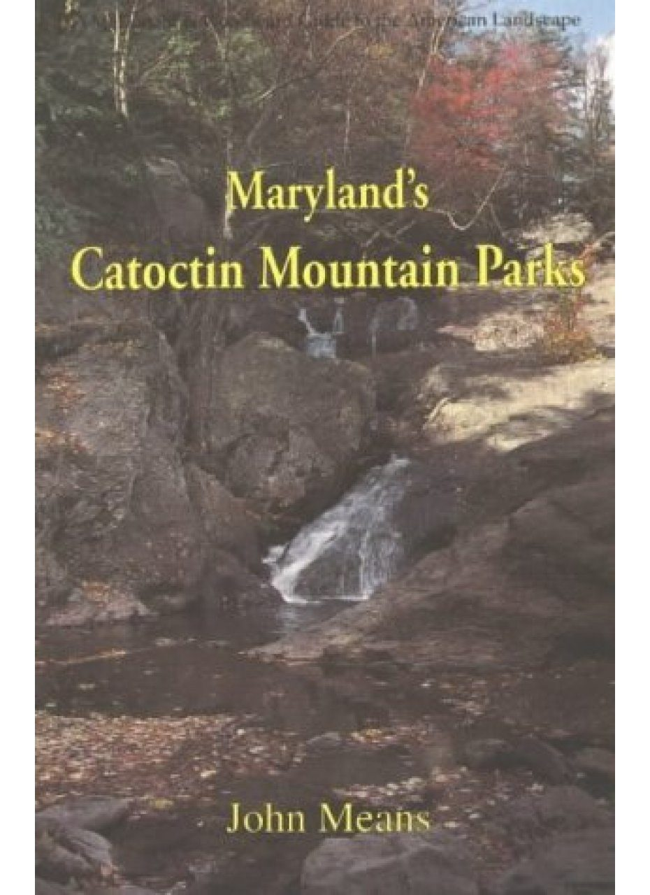 Marylands Catoctin Mountain