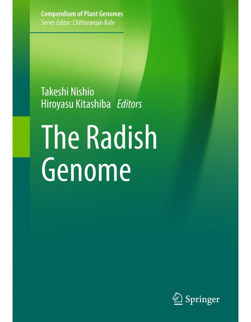 The Radish Genome