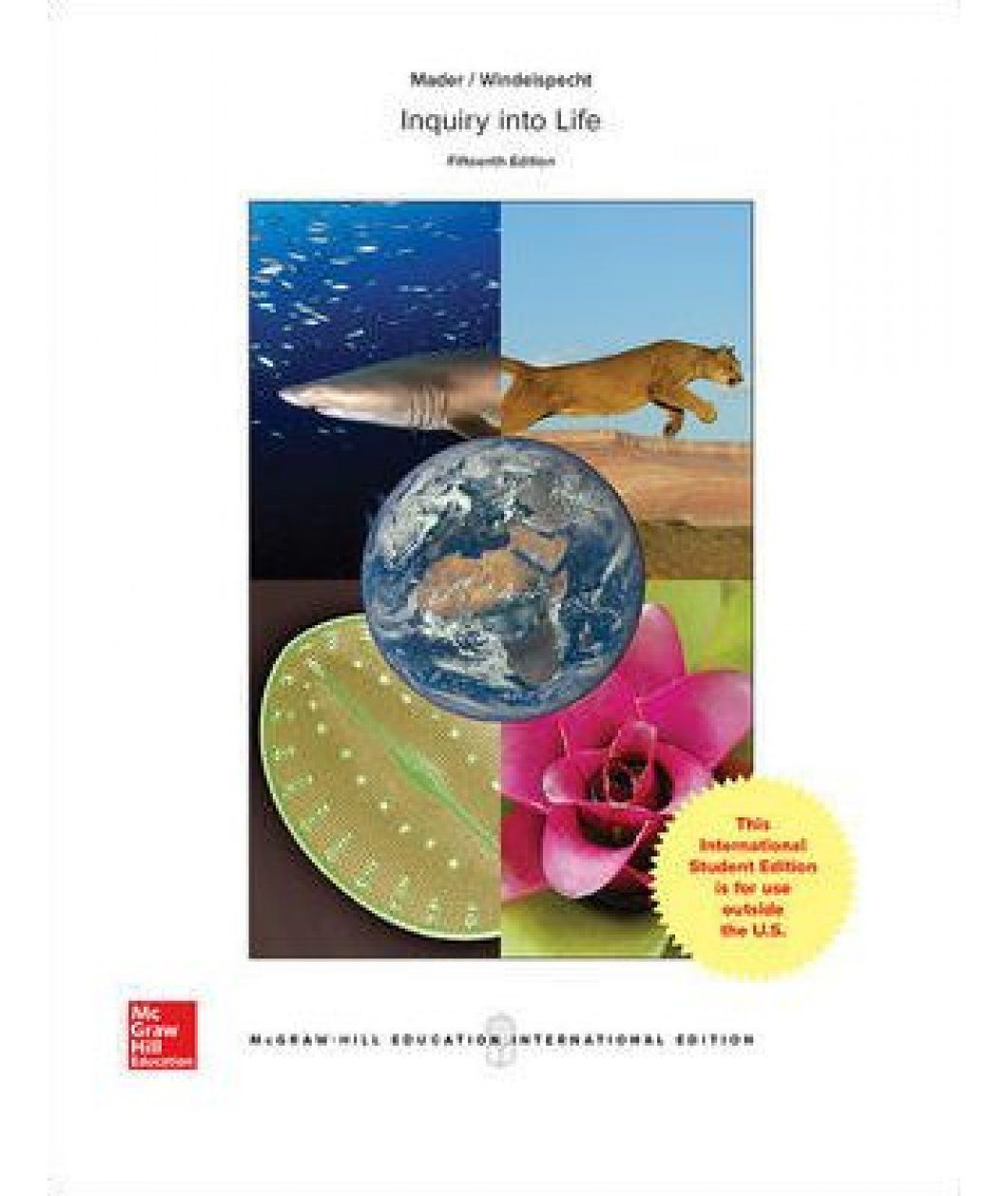 Inquiry into Life (International Edition)