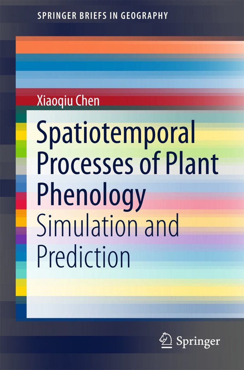 Spatiotemporal Processes of Plant Phenology