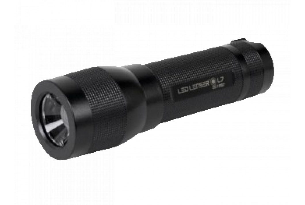 LED Lenser Active L7 Torch