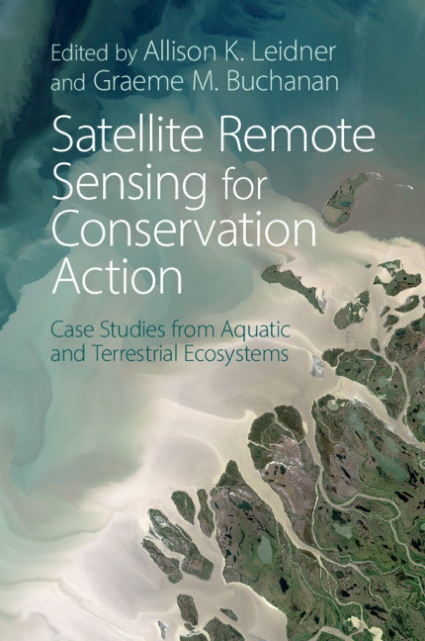 Satellite Remote Sensing for Conservation Action