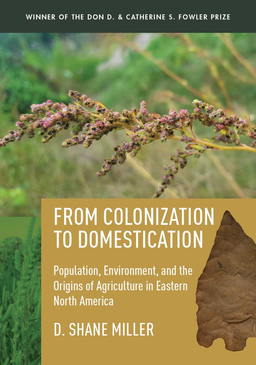 From Colonization to Domestication