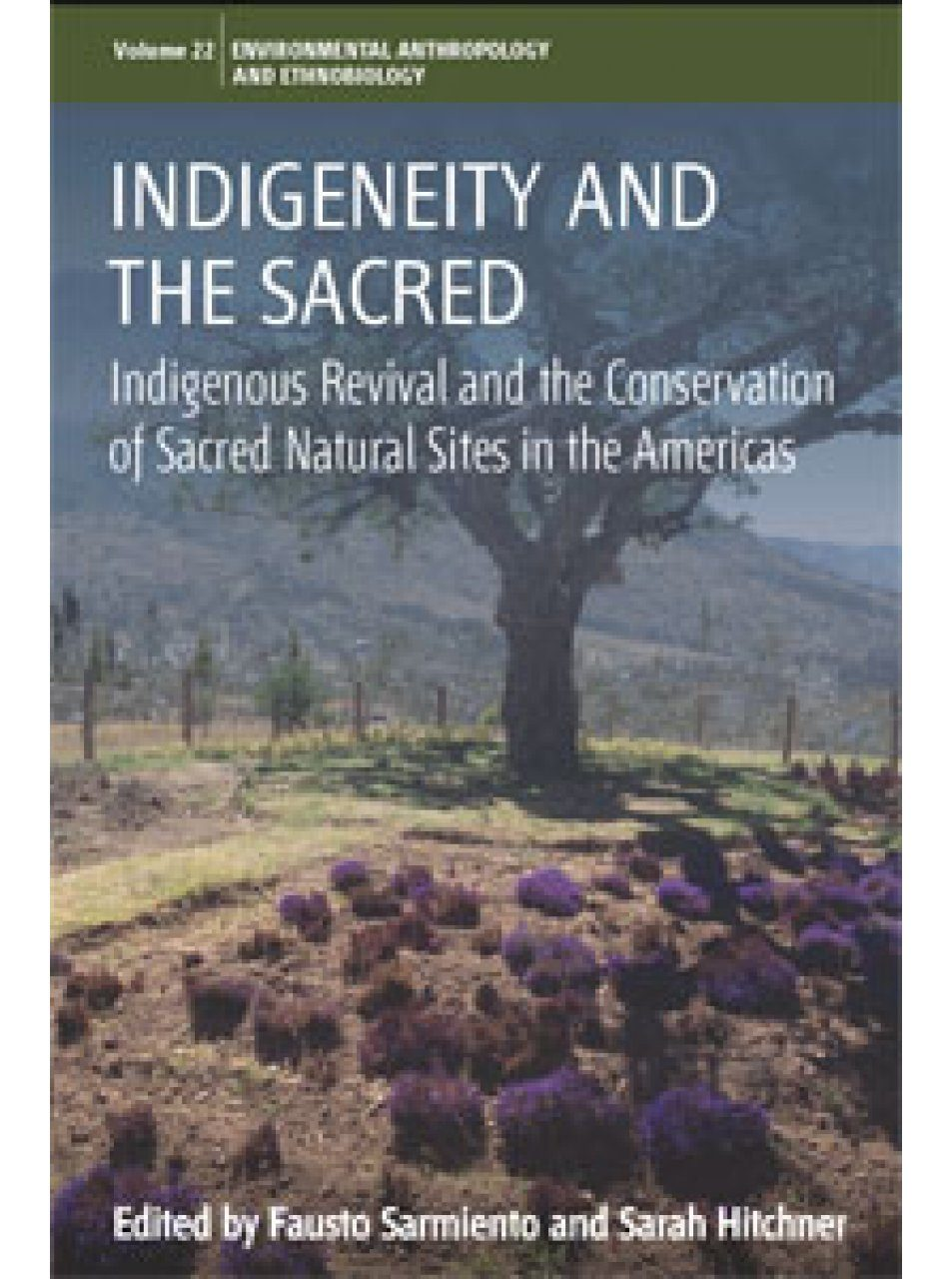 Indigeneity and the Sacred