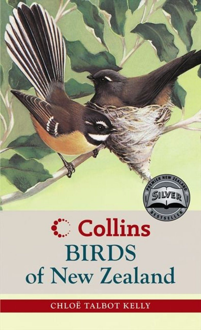 Collins Birds of New Zealand