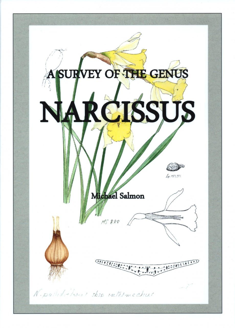 A Survey of the Genus Narcissus
