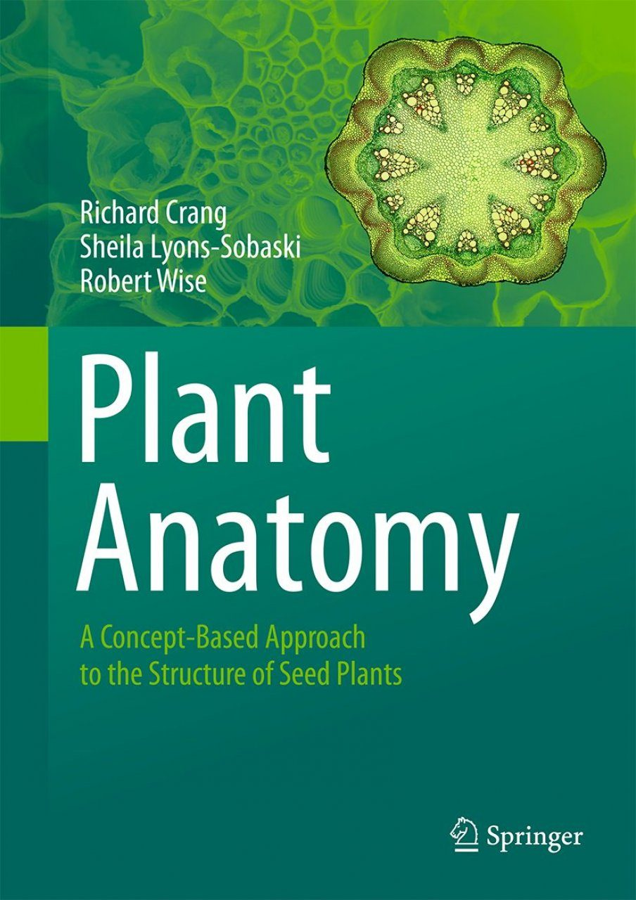 Plant Anatomy: A Concept-Based Approach to the Structure of Seed ...