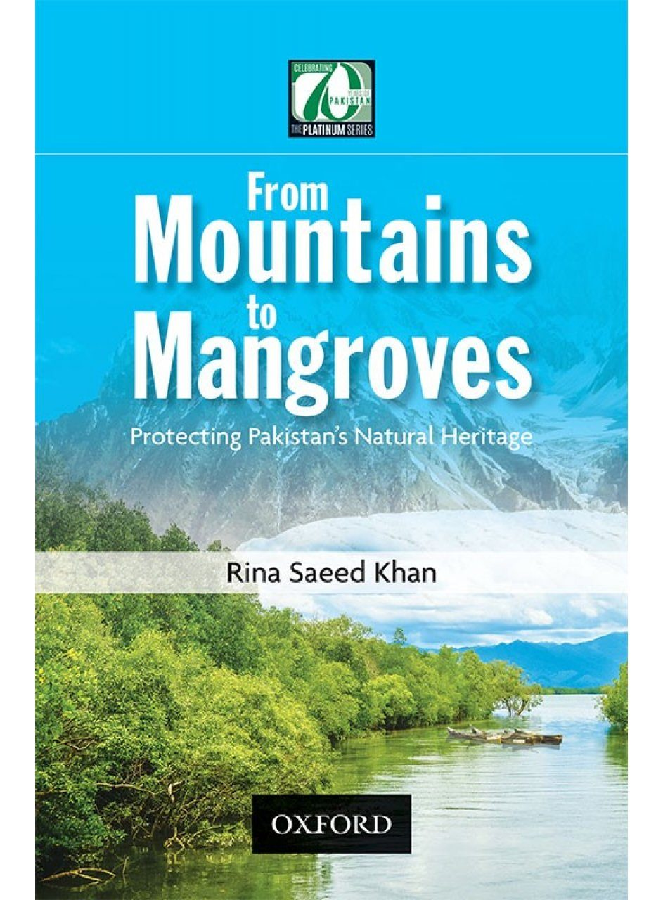 From Mountains to Mangroves