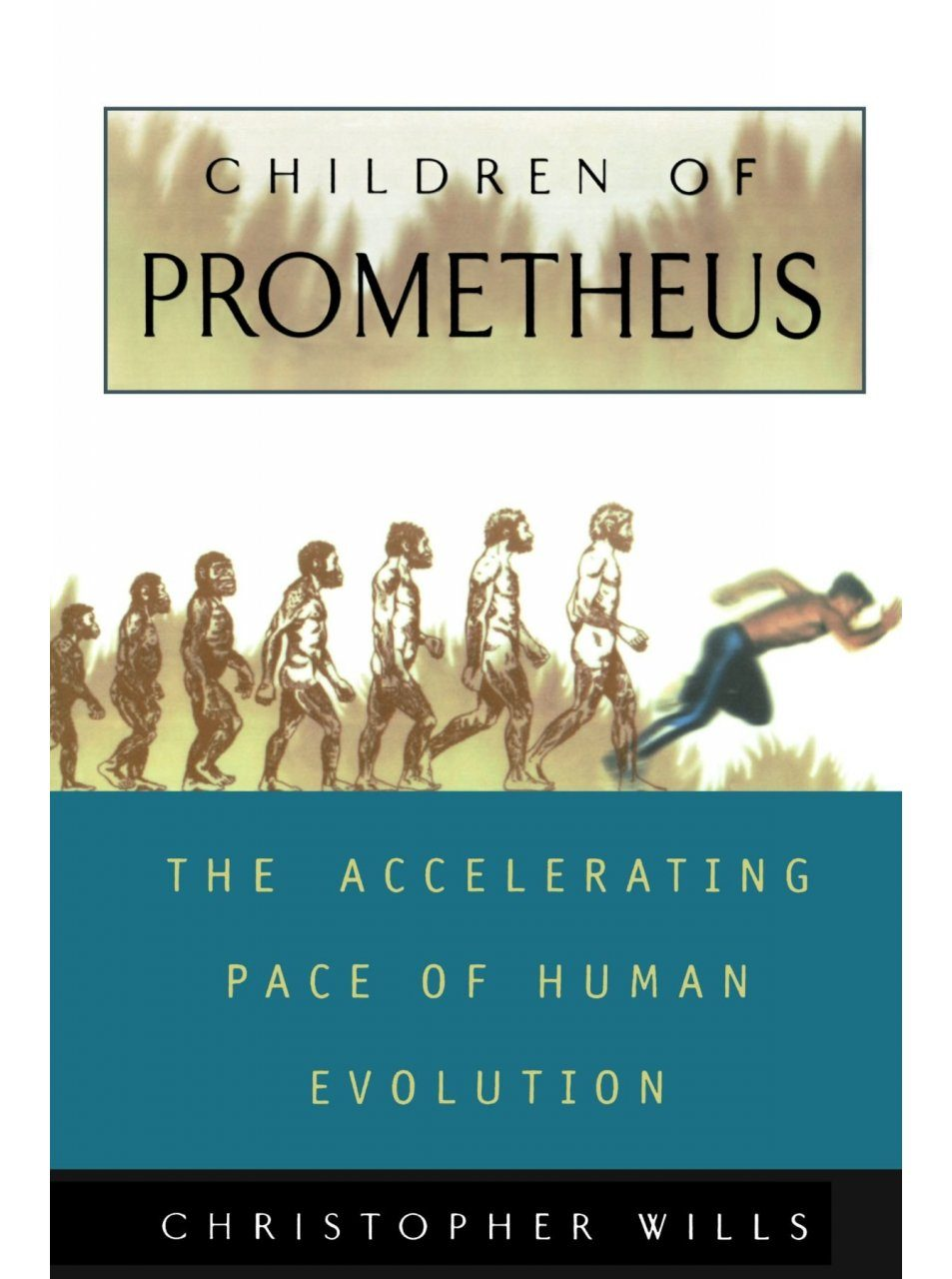 Children Of Prometheus