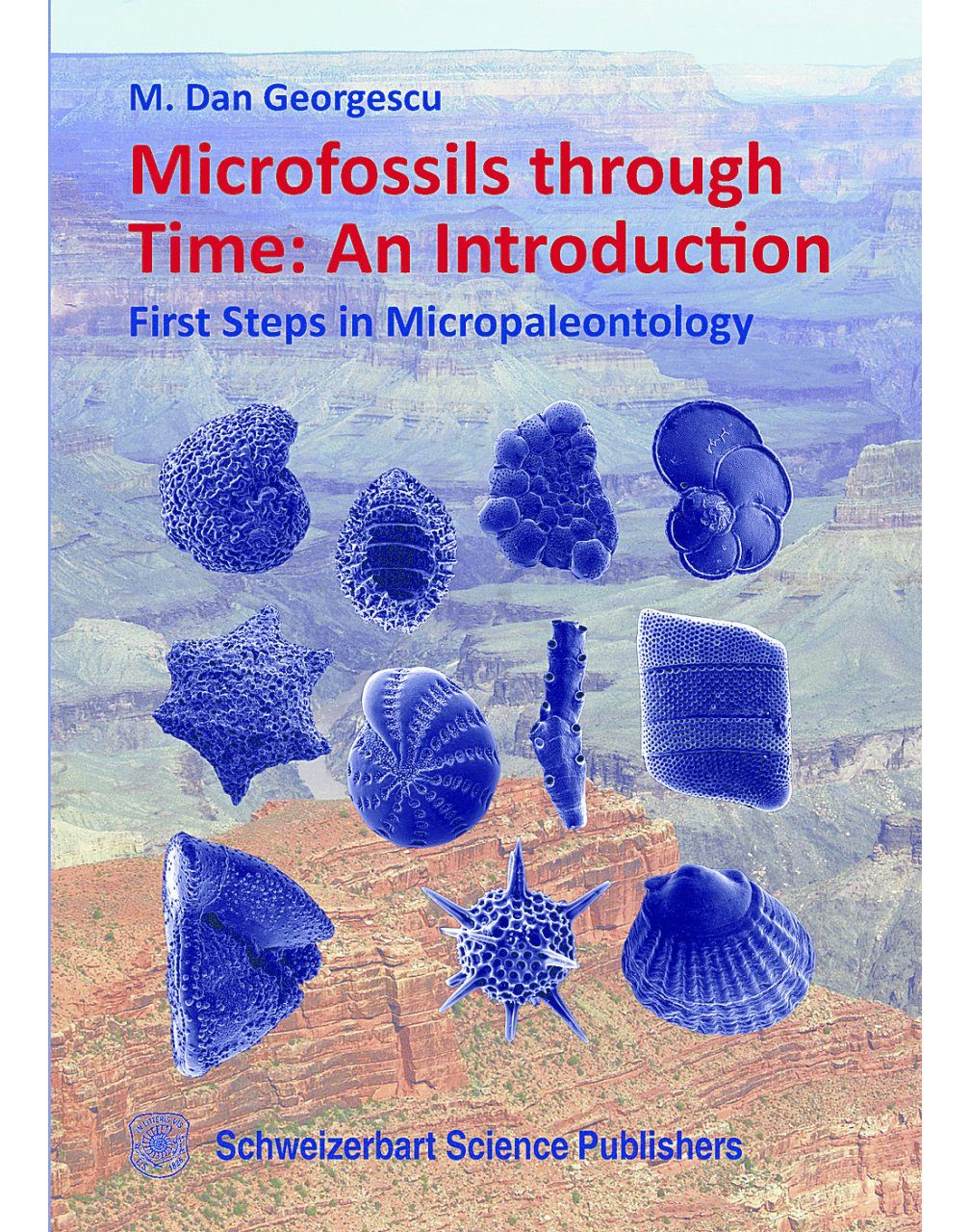 Microfossils through Time: An Introduction